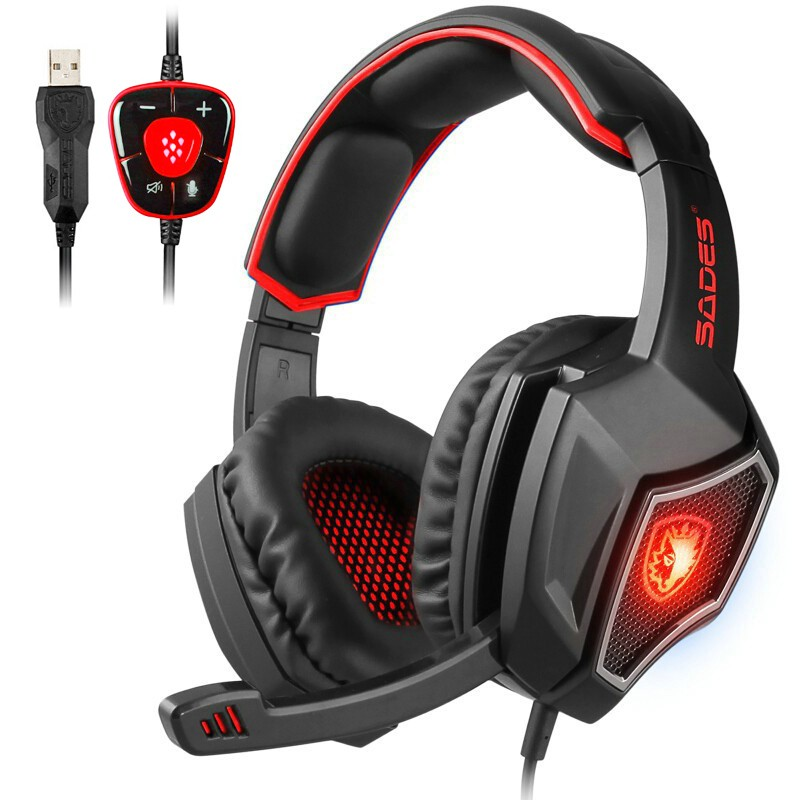 Gaming Headset Audio Online Shopping Sales And Promotions Mobile