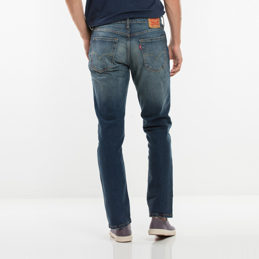 Authentic BRAND NEW 181810226 LEVI/'S 541 ATHLETIC TAPER FIT Jeans Men/'s