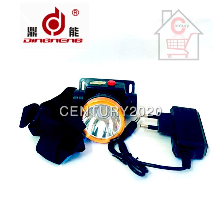 DingNeng Rechargeable LED Headlamp DN-Li829 LED Rechargeable