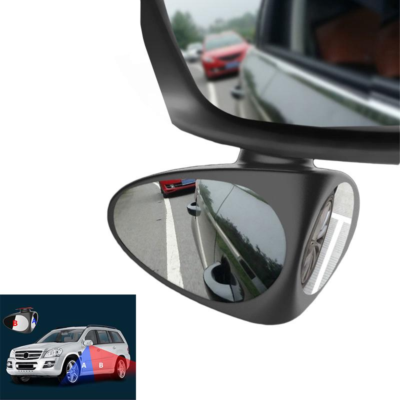Ford Mondeo wing door mirror glass 2003-2007 Right Driver side Flat