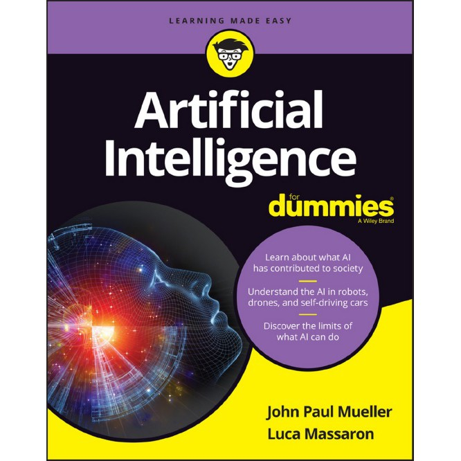 Artificial Intelligence For Dummies