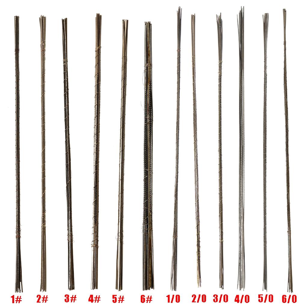 "3/"" x 24T Jig Saw Blades,metal cutting Sterling RM53"
