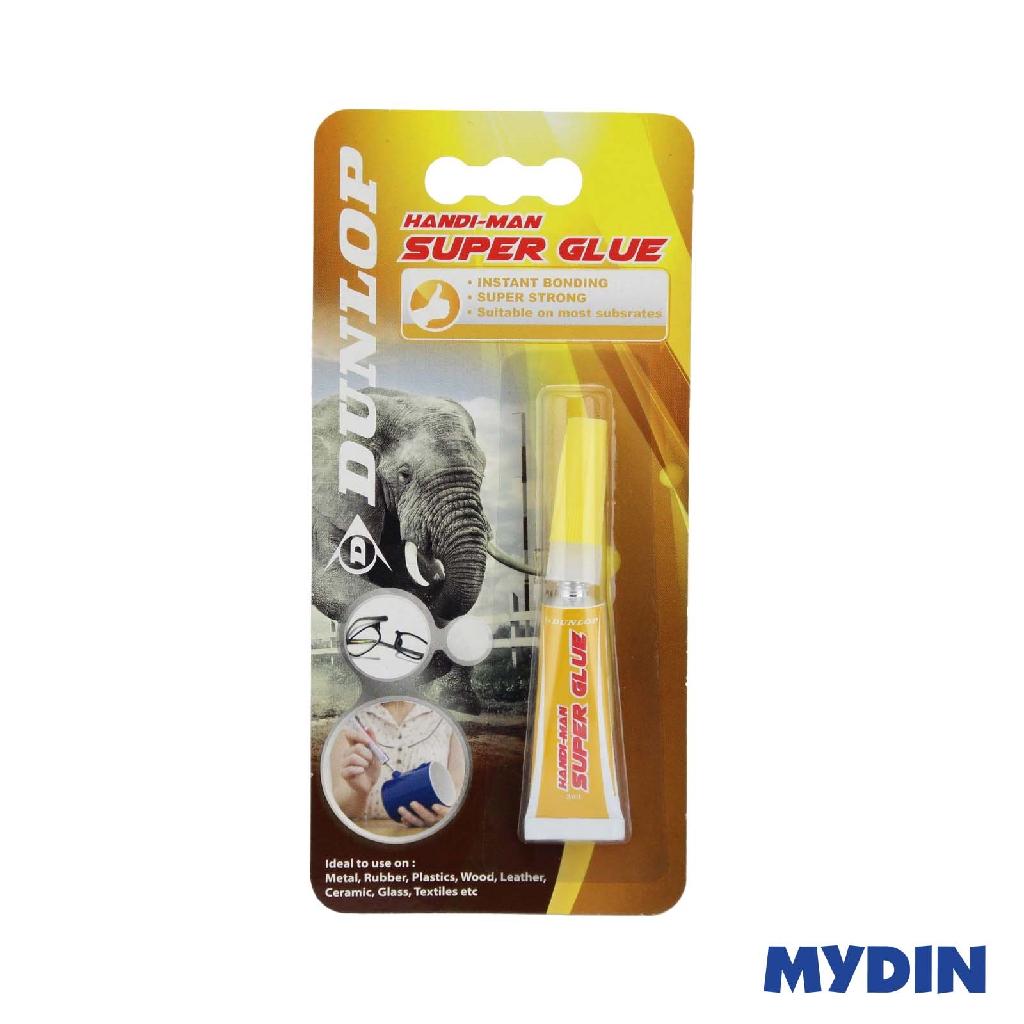 Dunlop Handi-Man Super Glue (3ml)