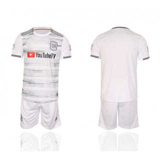 new styles 2e393 a3233 2019 LAFC Soccer Jersey sets | Shopee Malaysia