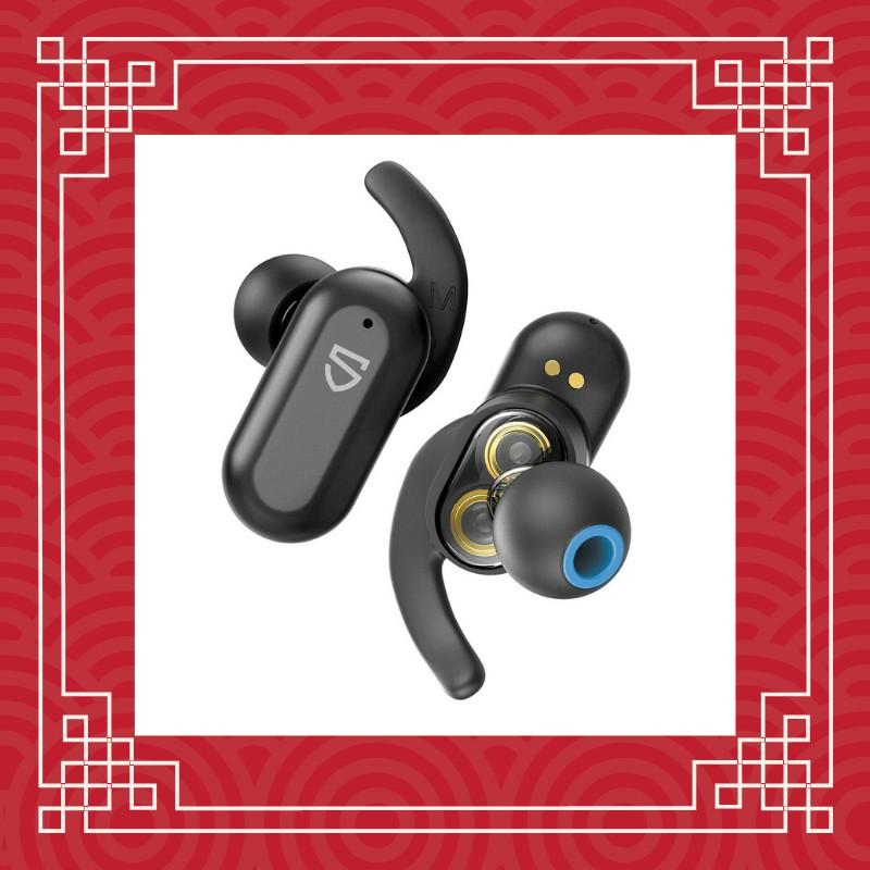 SoundPeats Truengine 2 (READY STOCK) Wireless Charging Edition