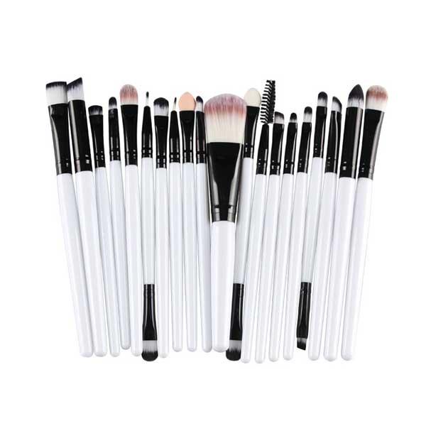 แปรงแต่งหน้า Makeup Brush set เซท 20 ชิ้น (sheepy)