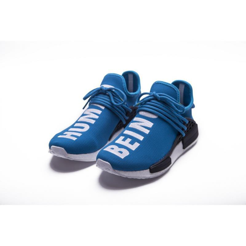 low priced a7588 a0065 HOT SHOES Adidas Origianlas Human Race NMD Truth Boost BB0618 MEN WOMEN