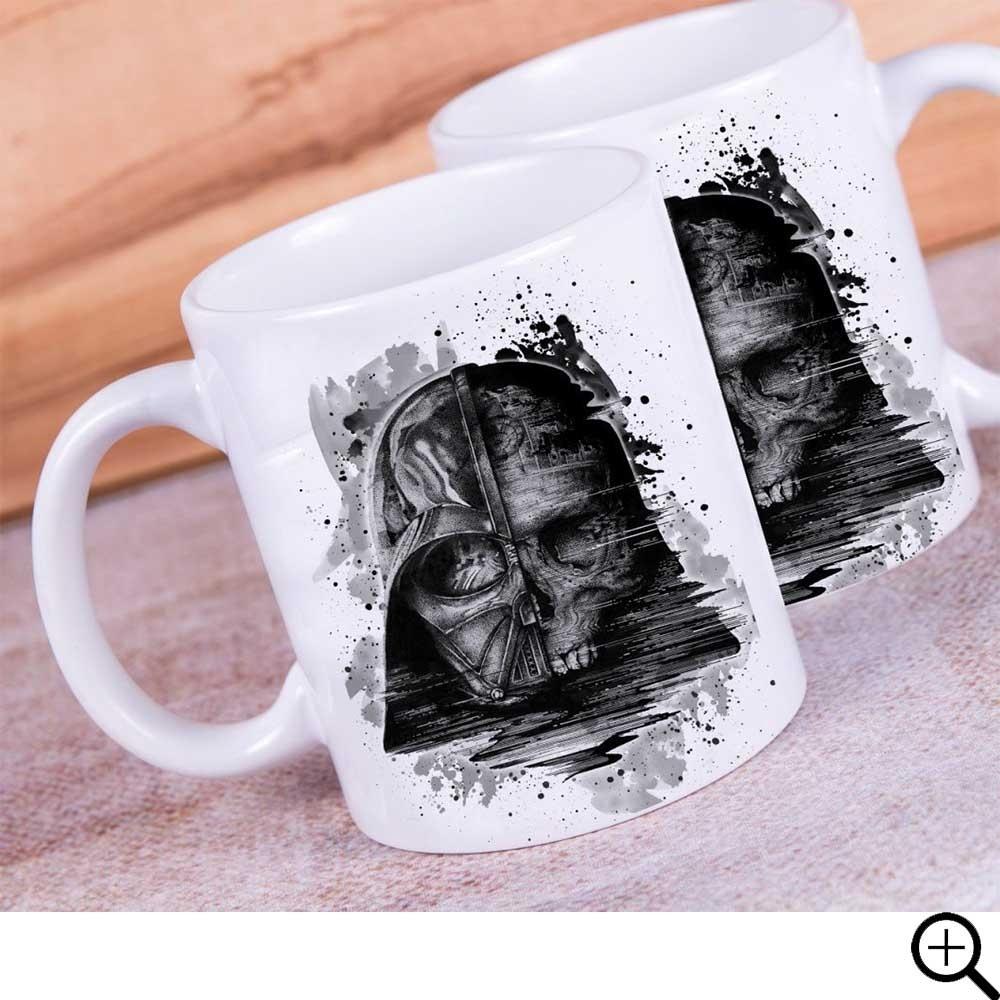 Gift Wars Mug Jedi Art Coffee Star Ceramic jL5AR34