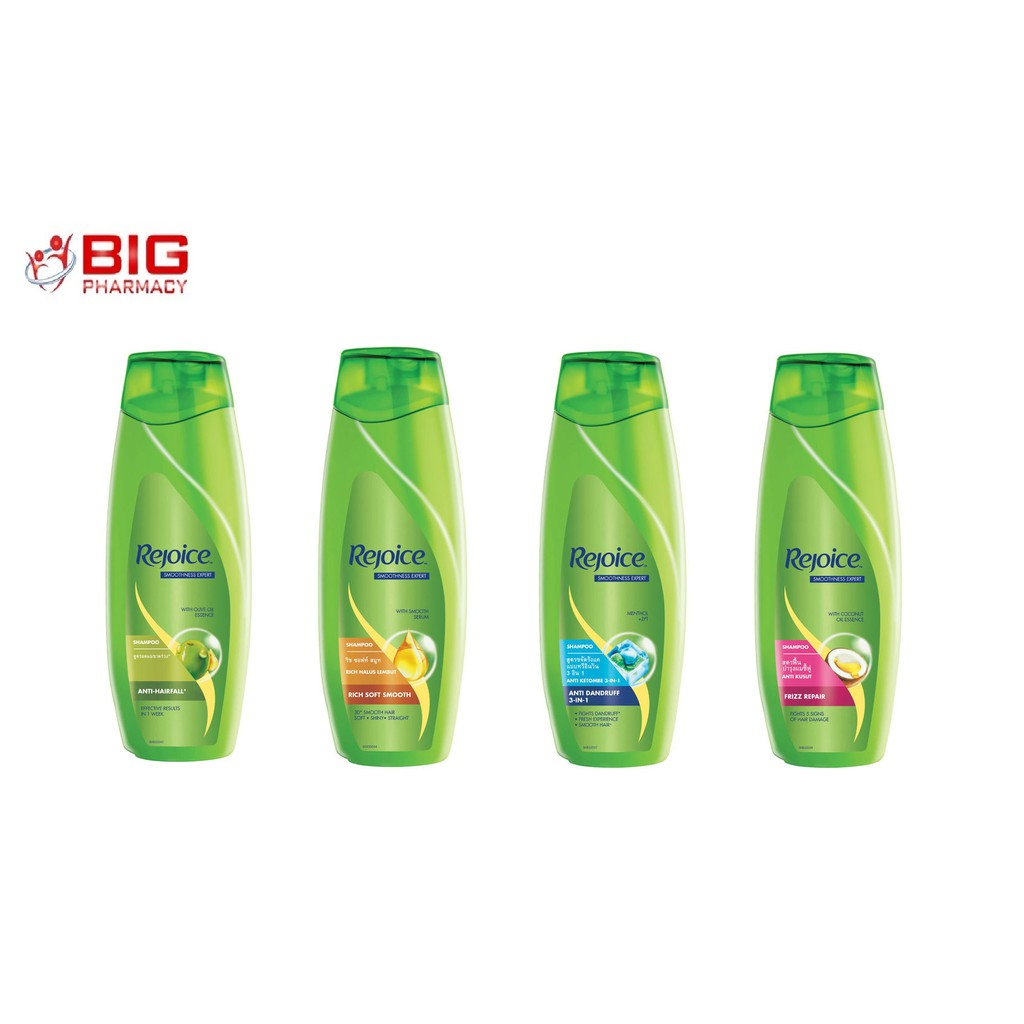 Rejoice Shampoo Hair Care Online Shopping Sales And Promotions Clear New Complete Soft 170ml Health Beauty Oct 2018 Shopee Malaysia