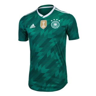 Germany Away Climachill player version World Cup jersey 2018 ... 87208bf1e