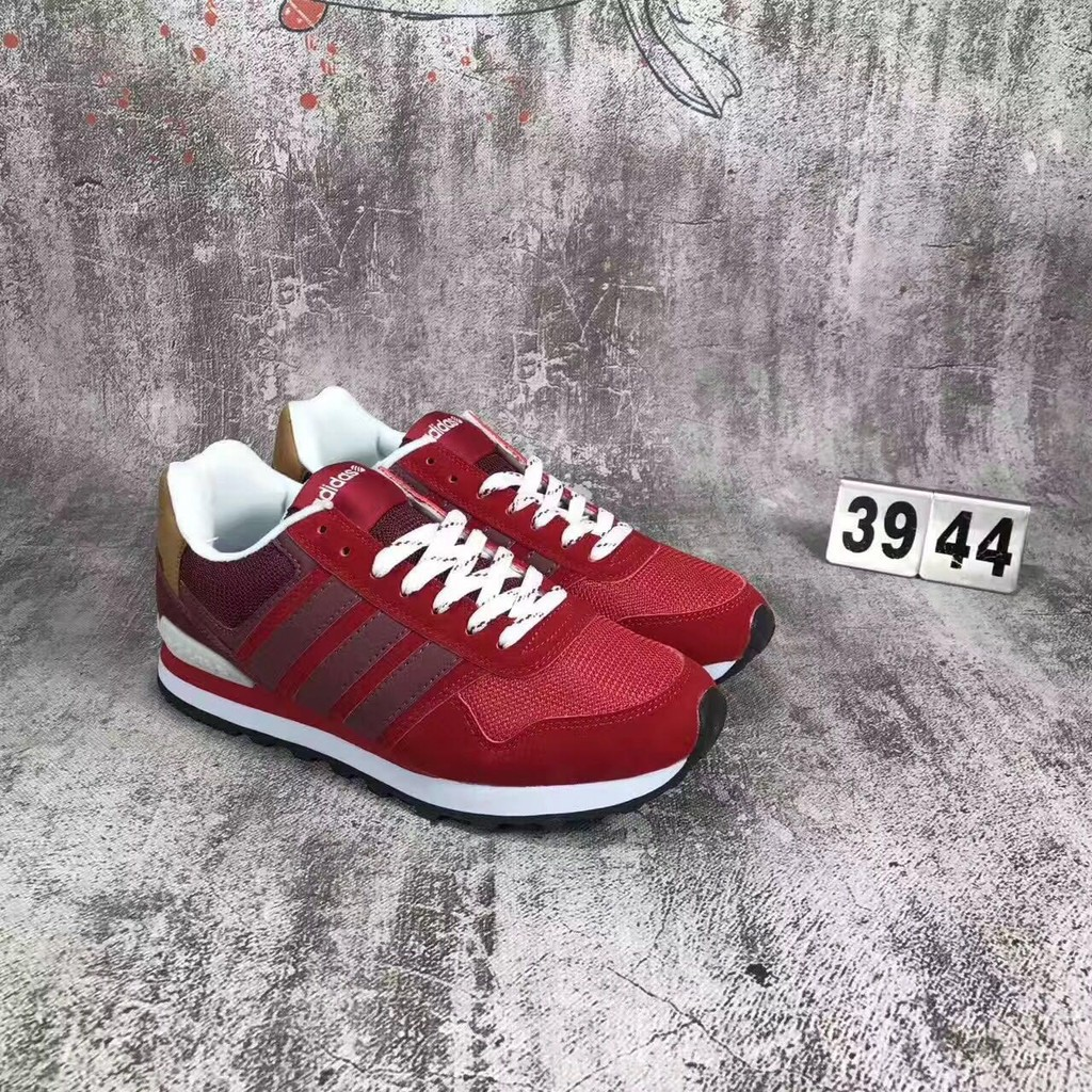 IT ADIDAS Neo 10 k to restore ancient ways of leisure sports shoes The pig, Mr