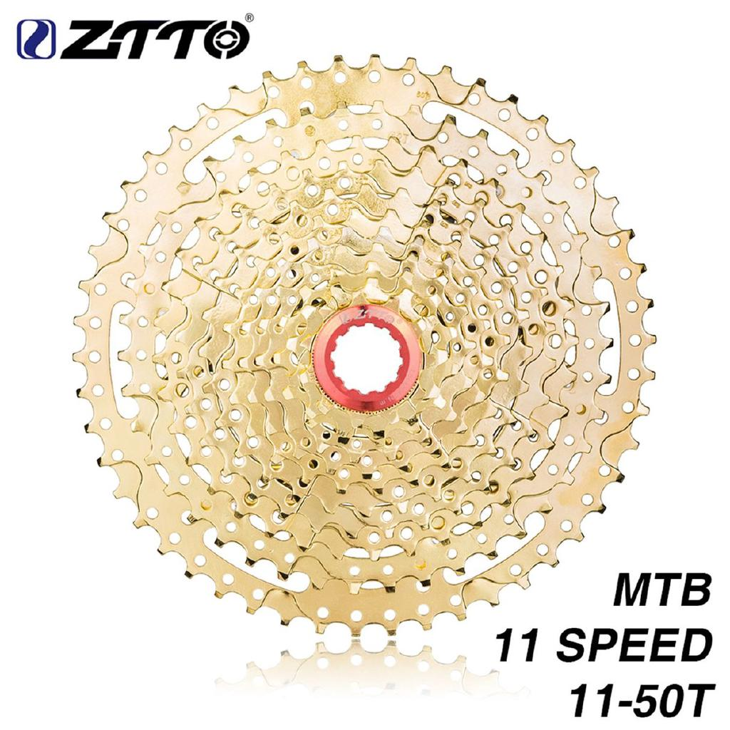 MB*ZTTO 11 Speed Cassette 11-50T Compatible Bike High