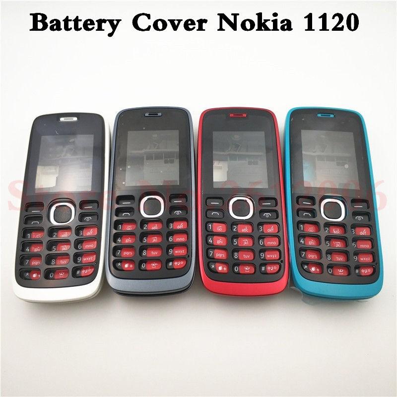 best website f3216 4b3b6 For Nokia Lumia 1120 Housing Cover Door Frame + Battery Back cover+Keypad
