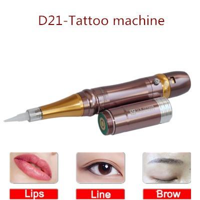 b4ca4ecd60c53 D22 eyebrow pencil, tattoo machine, eyeliner, eyebrows, lips, etc.   Shopee  Malaysia