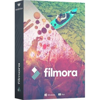 Wondershare Filmora 8 0 Complete Effect Packs | Shopee Malaysia
