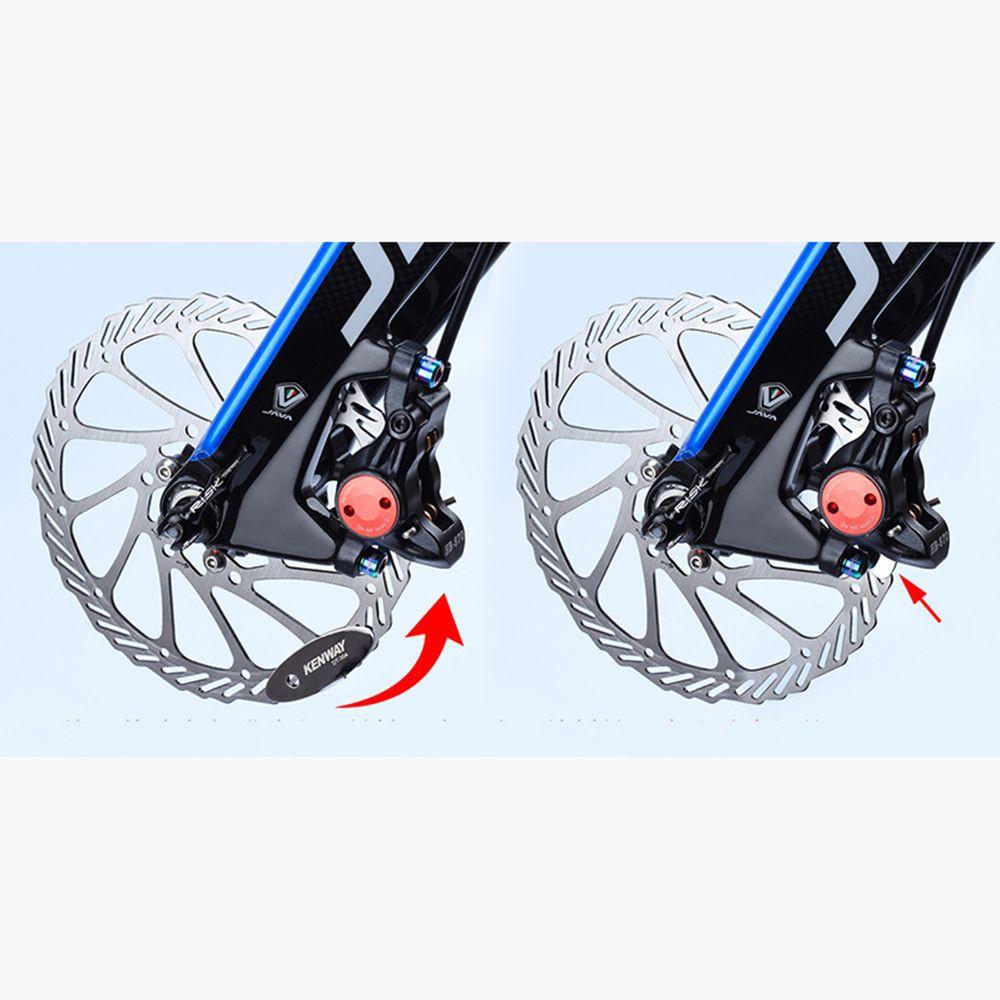 Adjustable Tool Bicycle Brake Spacer MTB Disc Brake Pads Bicycle Repair Tools