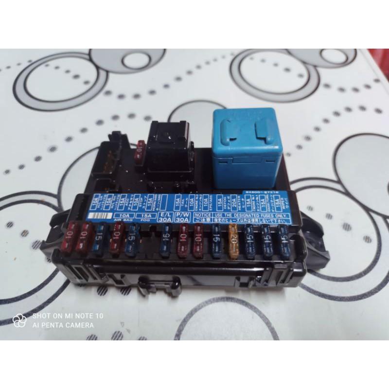 Kancil Fuse Box - Diagram & Symbol Wiring circuit-dozen -  circuit-dozen.parliamoneassieme.itdiagram database