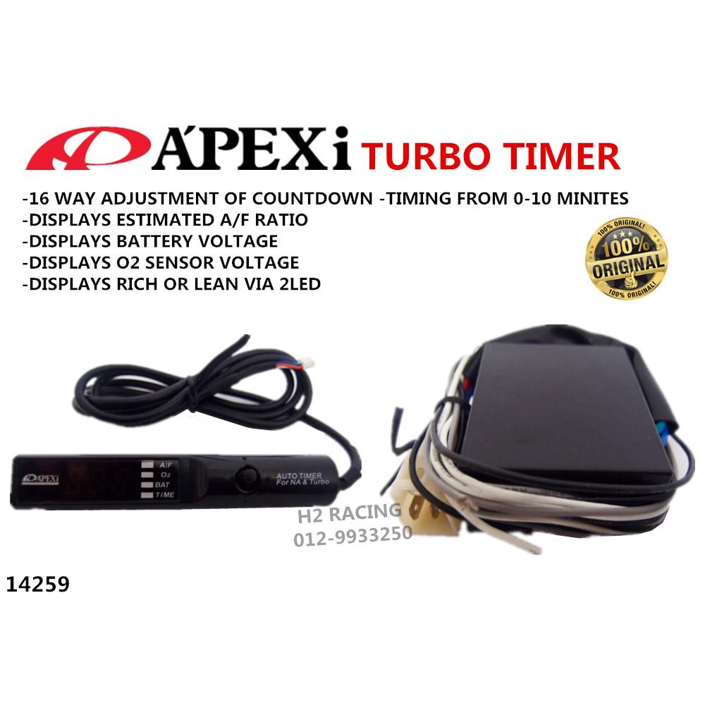 Autonics Fs4e Timer Shopee Malaysia Greddy Turbo Wiring Diagram