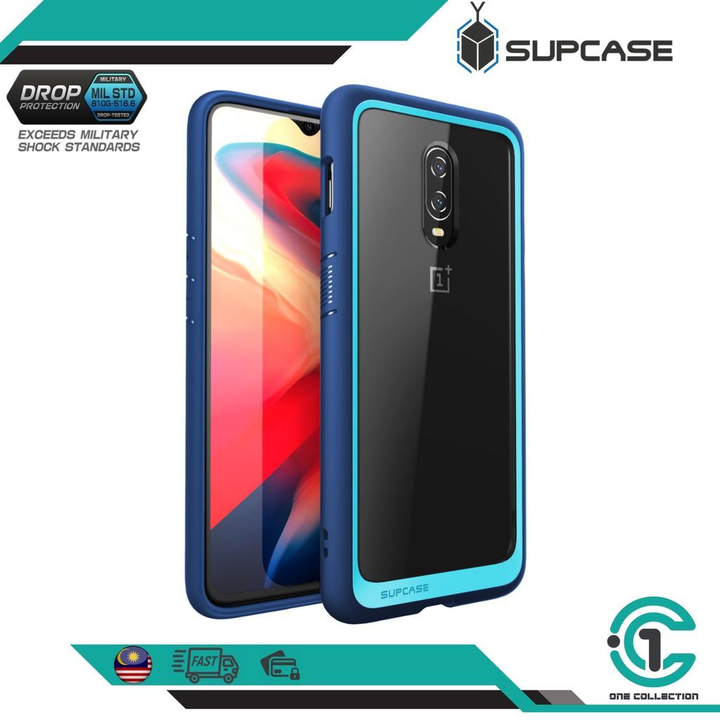 buy popular ab0c8 01d32 OnePlus 6T SUPCASE Unicorn Beetle Slim Case【READY STOCK】