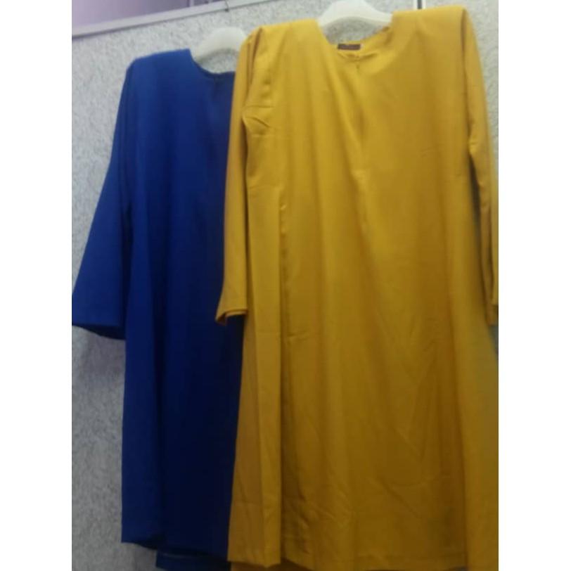 Baju Kurung Sri Pahang