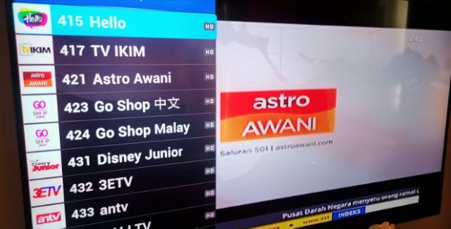 MyIptv4K Malaysia My IPTV Authorised Reseller Fast Activate