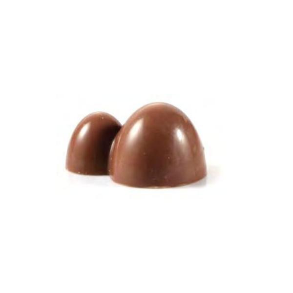 MARTELLATO, Chocolate Mould, Domes