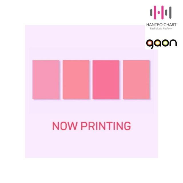 [PO] BTS- Map Of The Soul: Persona album