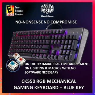 Gateron Switch Full RGB bluetooth Mechanical Gaming Keyboard LED