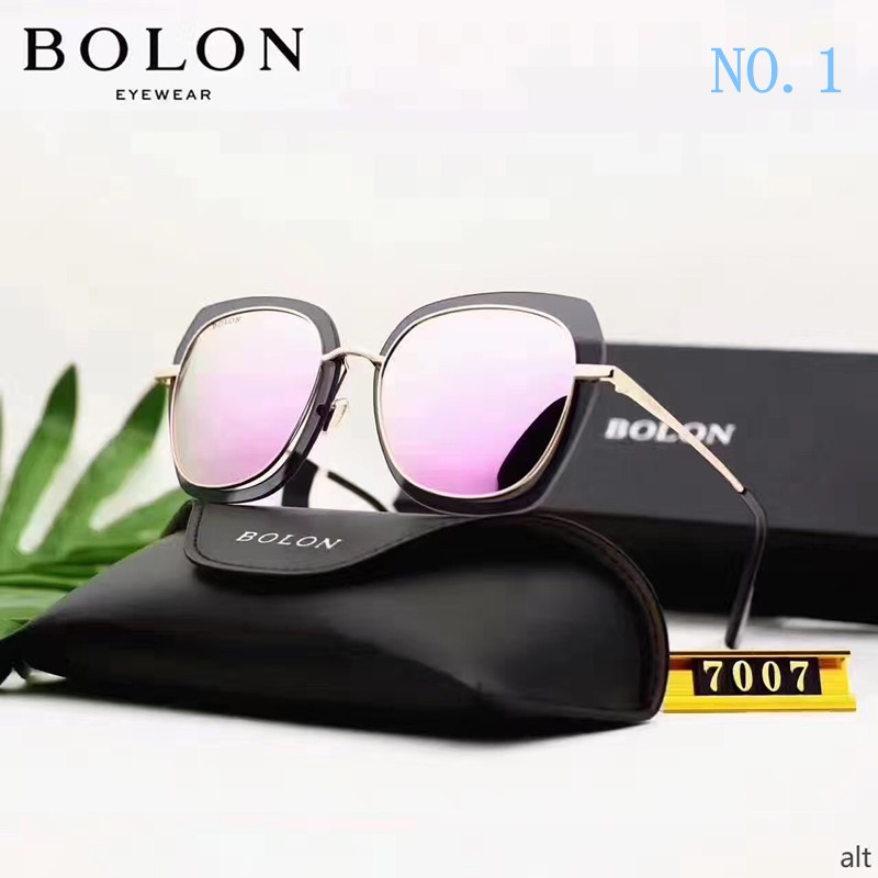 27cf009365 15th Anniversary Bolon sunglasses Anti-fatigue eyeglasses men women 7007