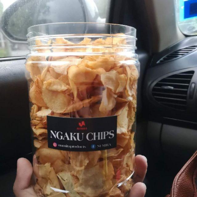 Kerepek Ngaku Chips Pre Order
