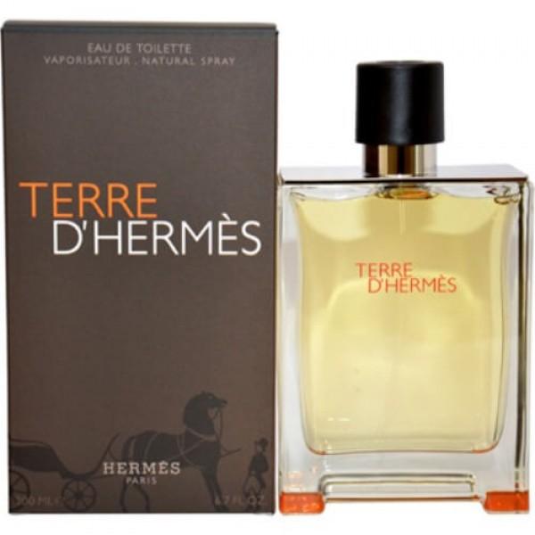 100ml For Hermes Terre D'herms Men 4RAjL35qSc