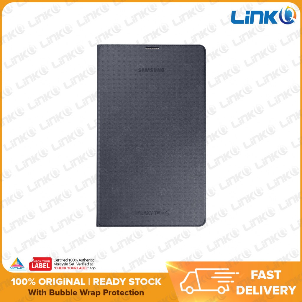 Samsung Galaxy Tab S Simple Cover - Original by Samsung Malaysia