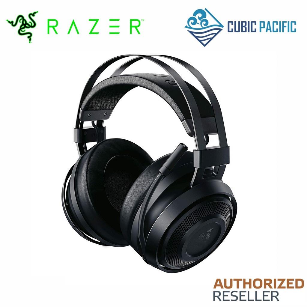 Razer Nari Essential Wireless THX Spatial Audio Headset RZ04-02690100-R3M1