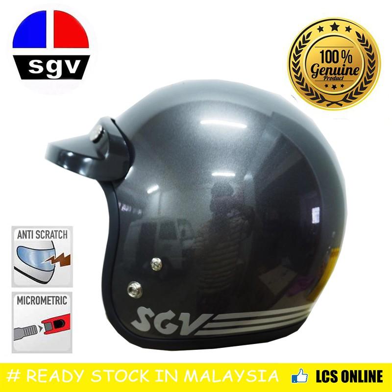 SGV 99  Helmet Motorcycle [ORIGINAL]