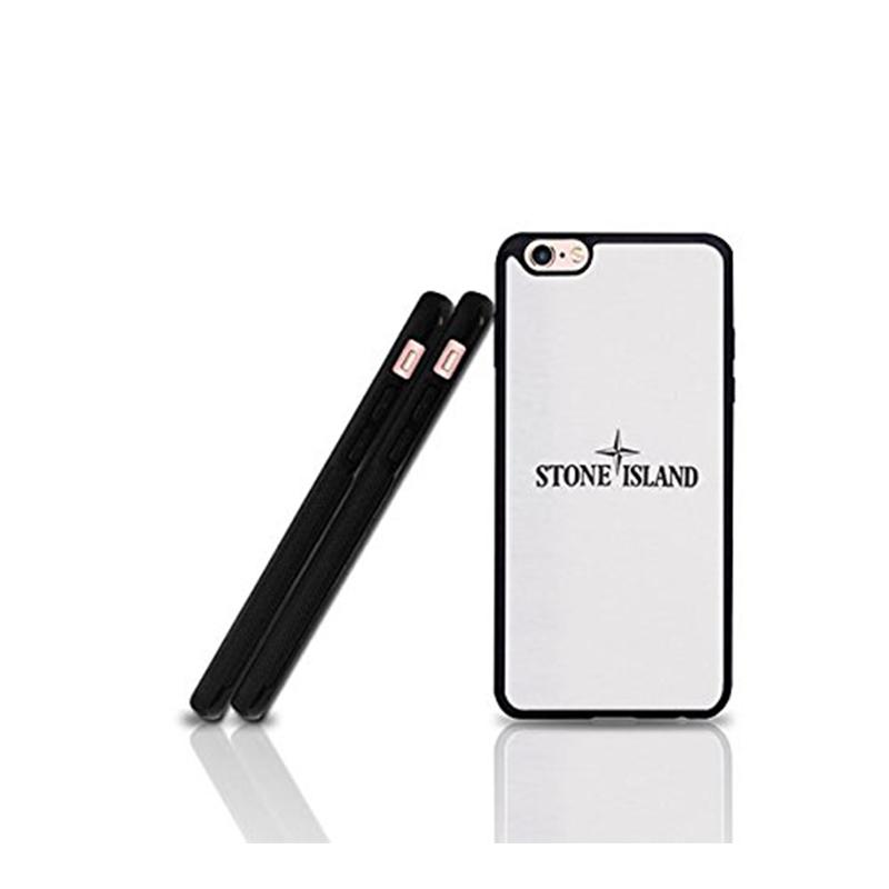 detailed look 46fab 5693b Stone Island Printed Mobile Phone Cases Accessories For IPhone TPU ...