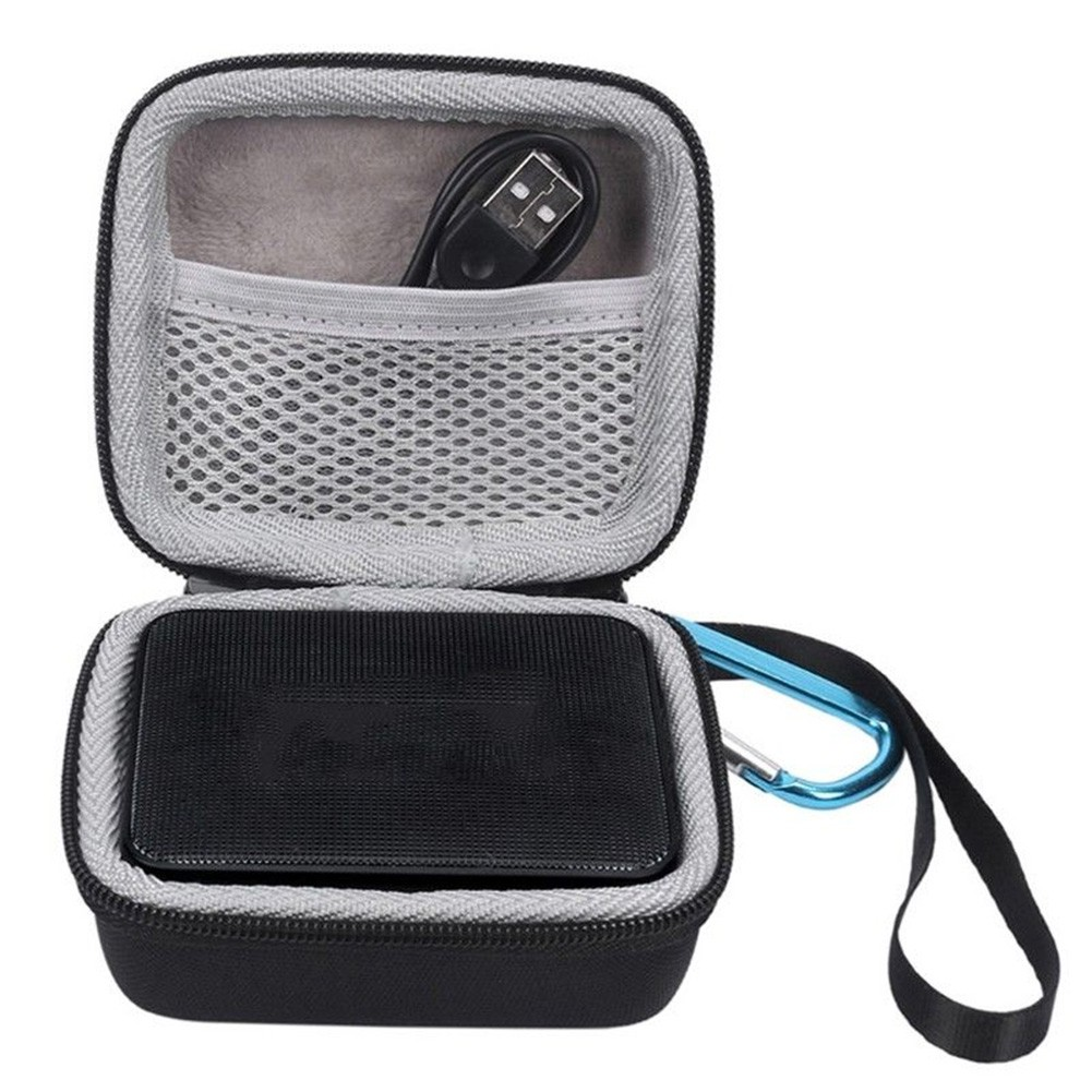 Carrying Case Protective Cover with Silicone Skin for JBL Flip 4 Speaker TH897   Shopee Malaysia
