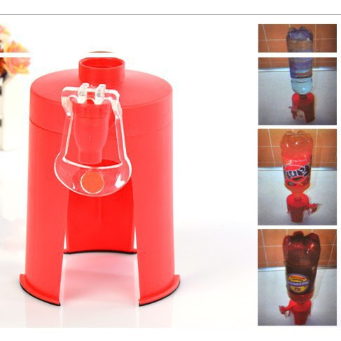 [L]Party tool Bottle Inverted Drinking Tableware Dispenser Inverter kitchen  to