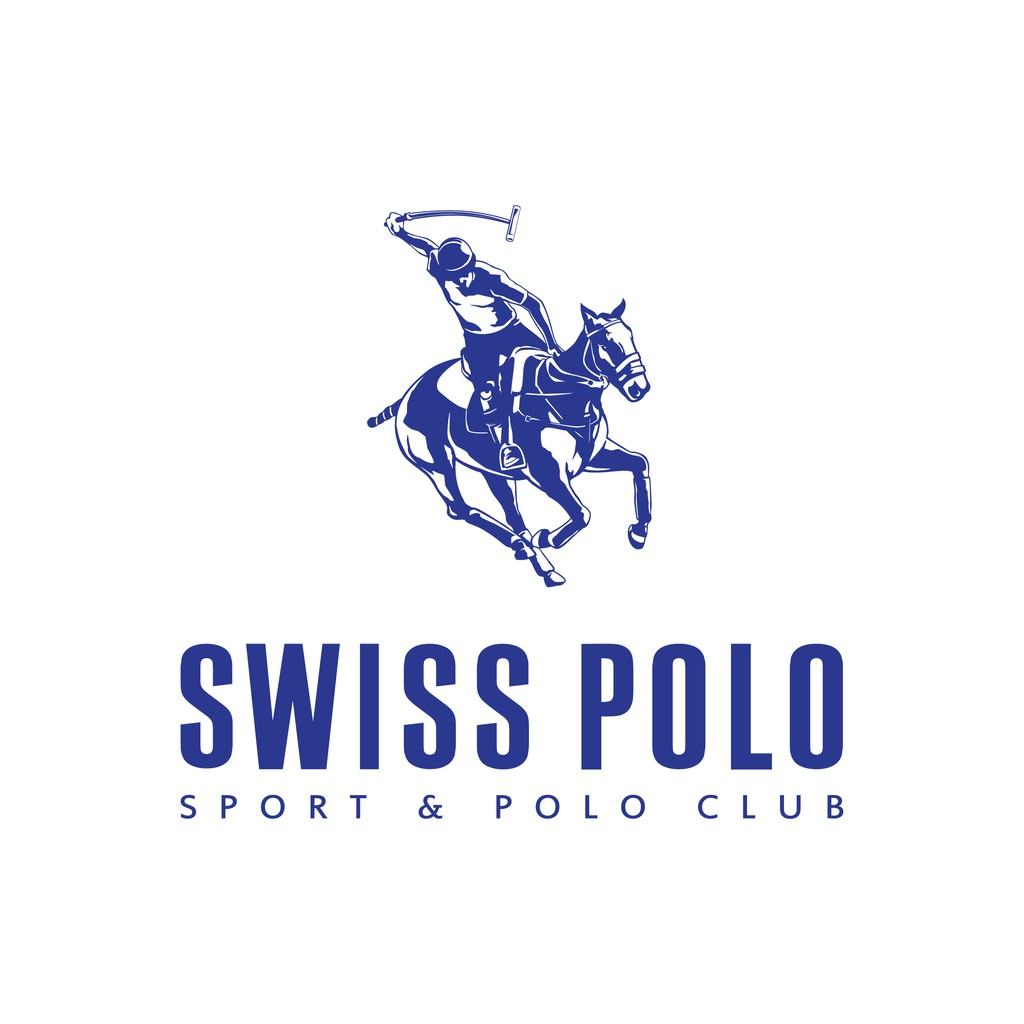 Swiss Polo Sling Bag - Black SVG 9902  f31881e795426