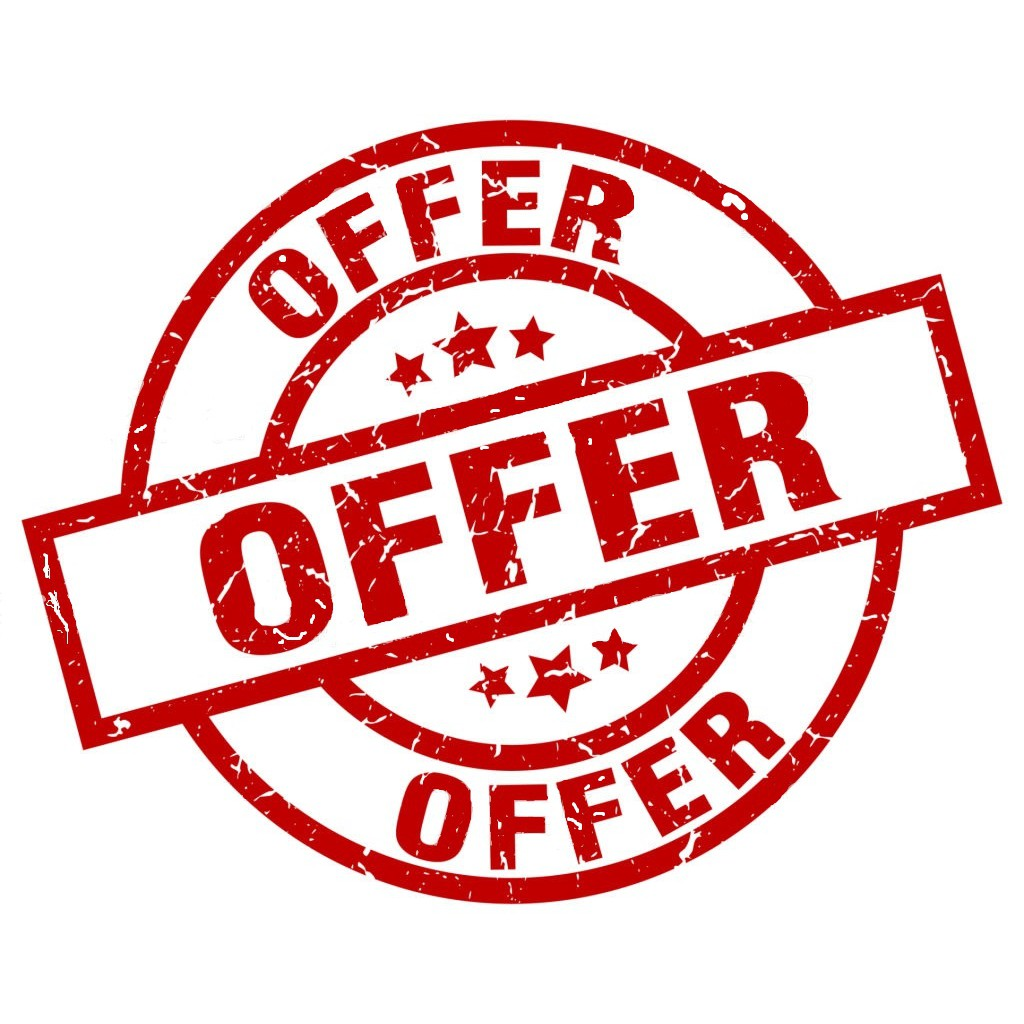 Offer Price / Special Price