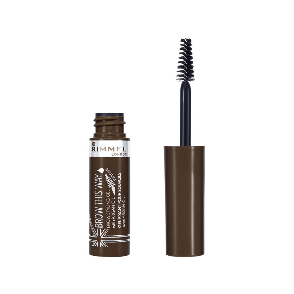 ef22d3b383e Andmetics Brow Mascara - Light Brown | Shopee Malaysia