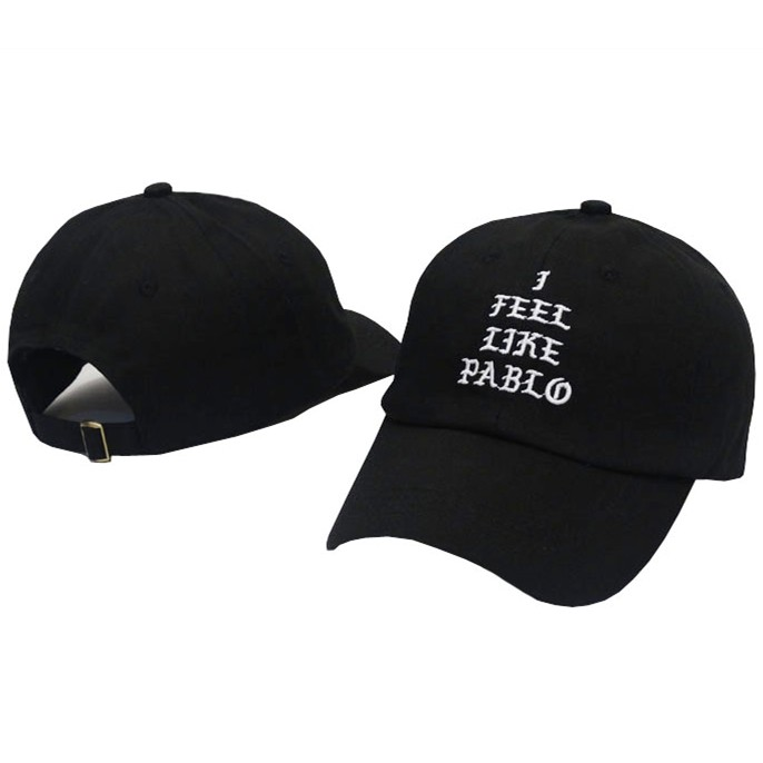 32fddaf0fd1 R2F-I Feel Like Pablo Hat Cap In Burgundy Yeezy Yeezus Kanye West The Life  Of