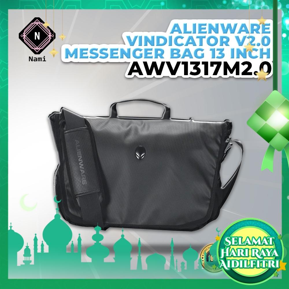 Alienware Vindicator V2.0 Messenger Bag 13 inch (AWV1317M2.0)