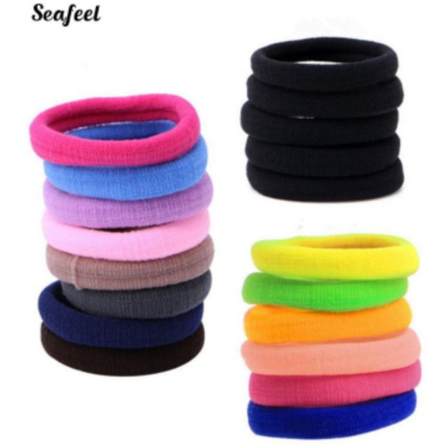 Seafeel hairties hairband