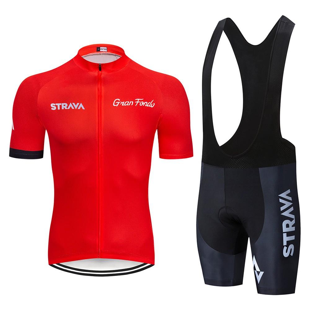 Road Bike Clothing Kits Men/'s Summer Cycling Short Sleeve Jerseys /& Shorts Sets