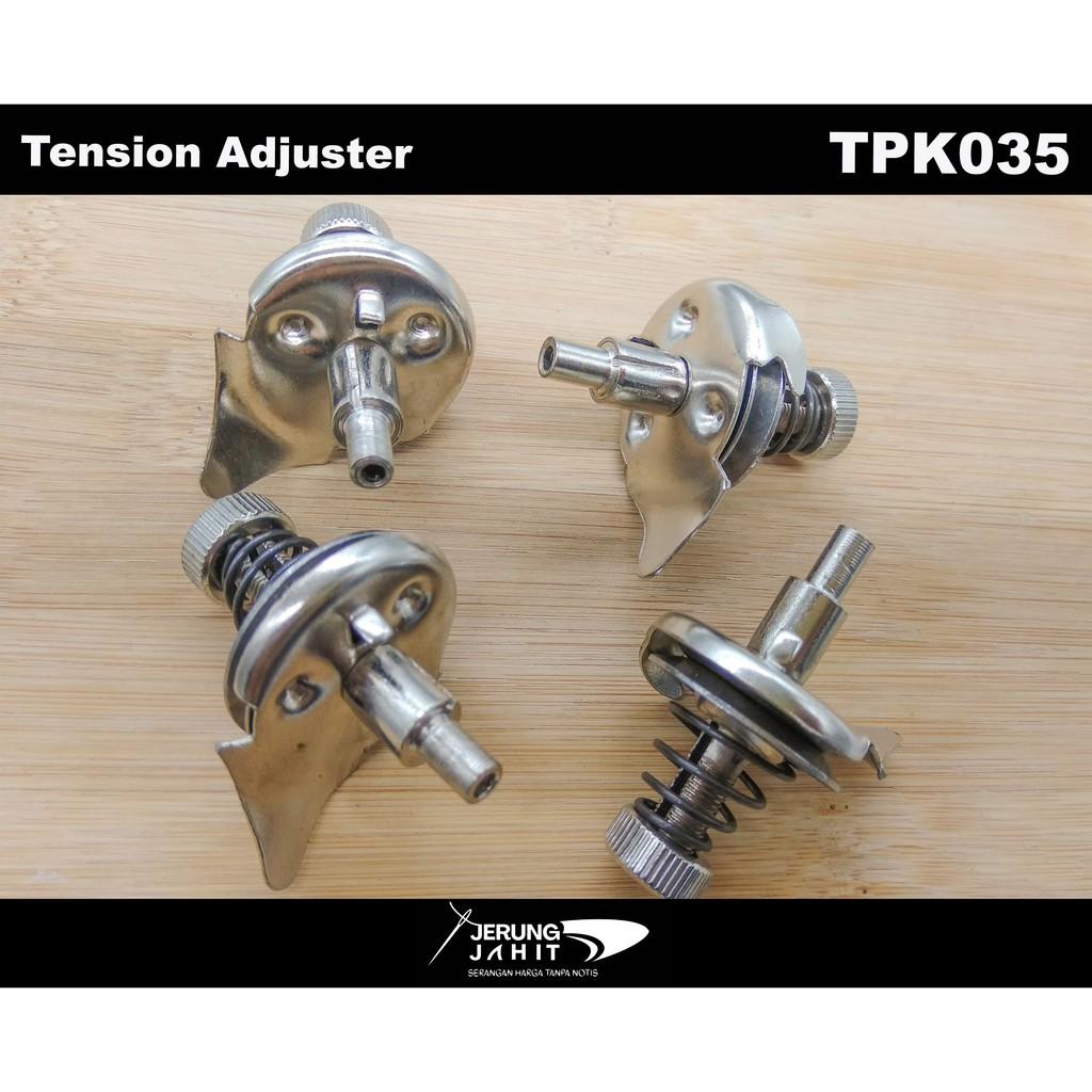 TENSION ADJUSTER (MESIN PORTABLE/  MESIN TRADISIONAL - TPK035