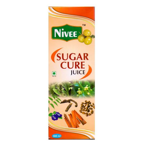 Diabetic Support Sugar Cure Juice - 500ML.
