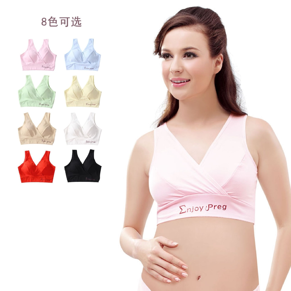 a01fb278a4 B6095 Tsfit-Land Young Girls Training Bra 100% Cotton Hasp Wireless Bra