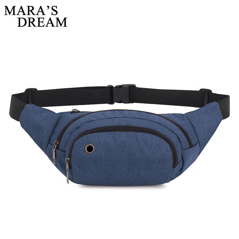 ef4e6c671249f Wholesale Waist Packs Women Men Fanny Pack Belt Bag Phone Pouch Bags Travel