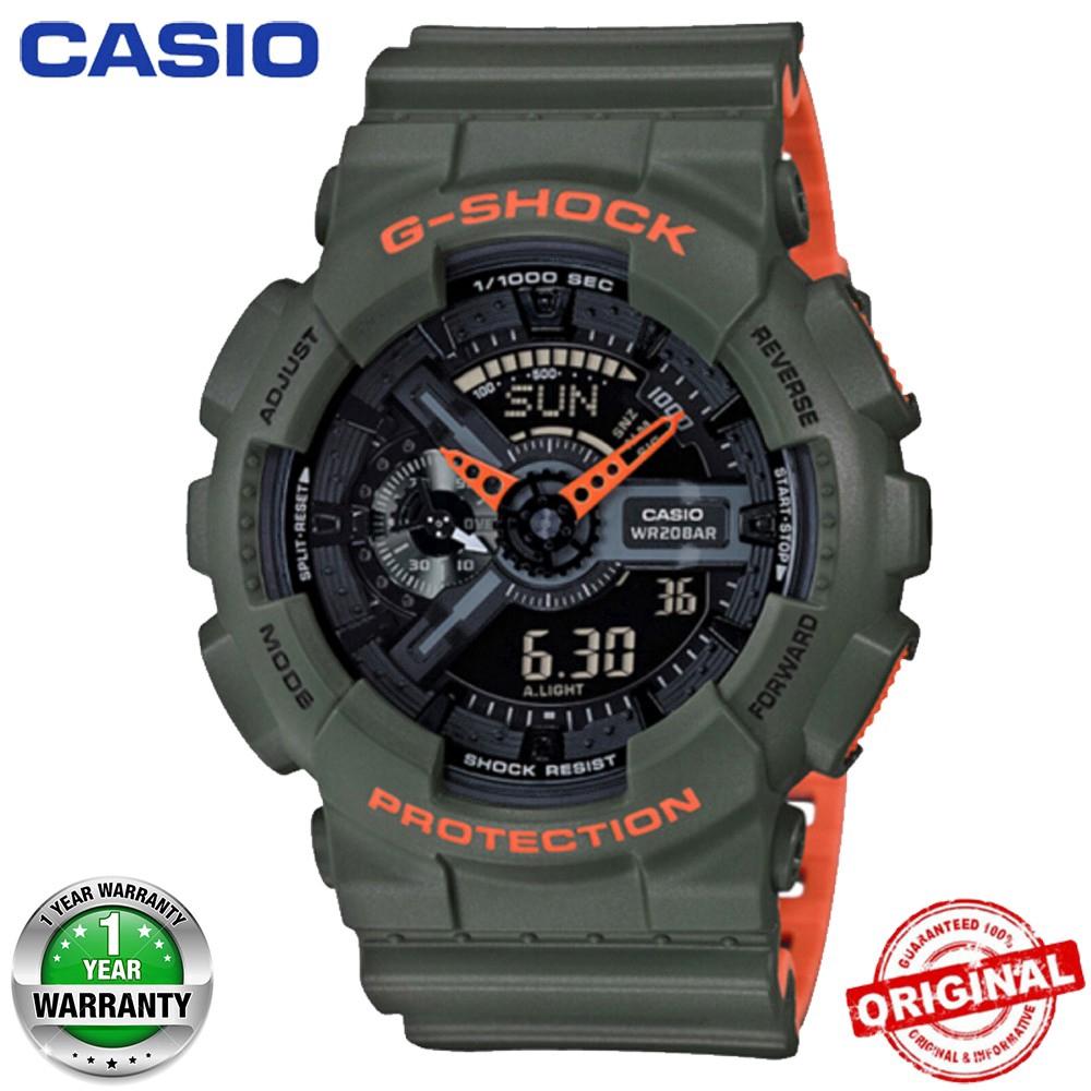 89943d5b52 CASIO G-SHOCK G-7900-2 G-LIDE