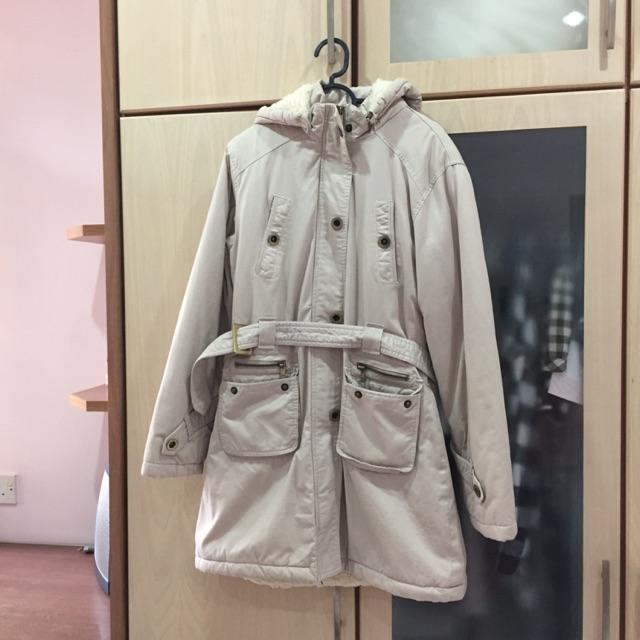 Cosas United Winter Clothing Shopee Malaysia